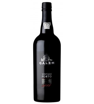 Calém Vintage 2011 Port Wine
