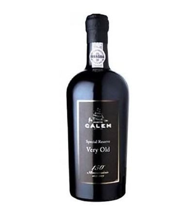 Calém Special Reserve Very Old 150º Aniversario  Port Wine