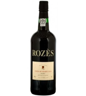 Rozès Over 40 Years Old Port Wine
