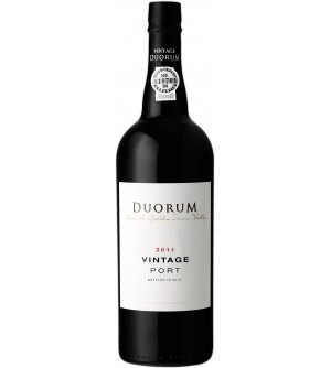 Duorum Vintage 2011 Port Wine