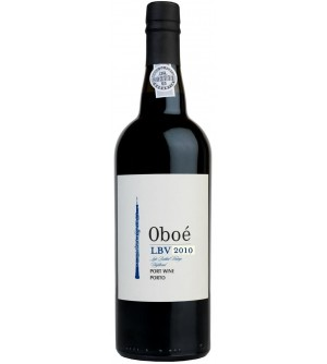Oboé LBV 2010  Port Wine