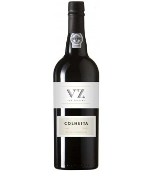 VZ Colheita 2007 Port Wine