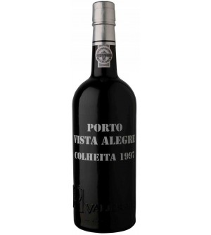 Vista Alegre Colheita 1997 Port Wine