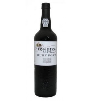 Port Wine Fonseca Ruby