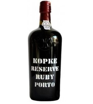 Kopke  Reserve Ruby Port Wine