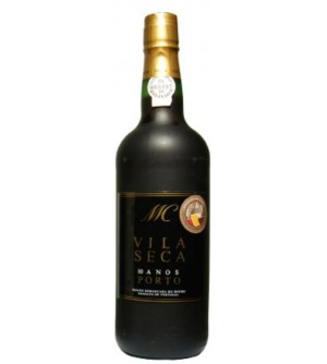 Vila Seca 10 years Old Port Wine