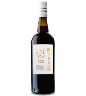 Seara D'Ordens Sweet White Port Wine