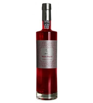 Kopke Rosé Port Wine (500 ml)