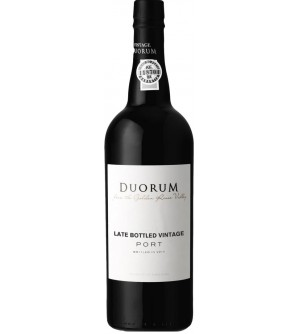 Duorum LBV 2011 Port Wine