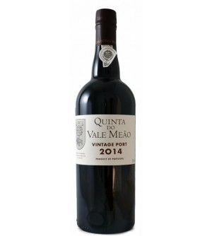 Quinta do Vale Meão Vintage 2014 Port Wine