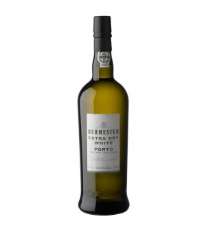 Burmester White Extra Dry Port Wine