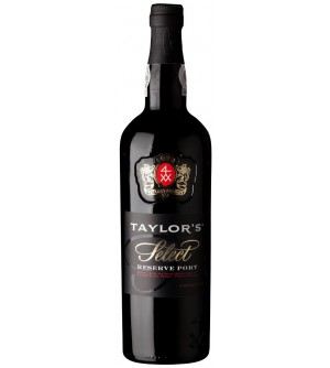 Taylor's Select Port Wine