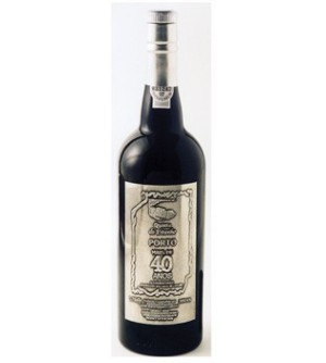 Quinta do Estanho +40 Years Old Port Wine