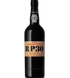 Ramos Pinto 30 Years Old Port Wine