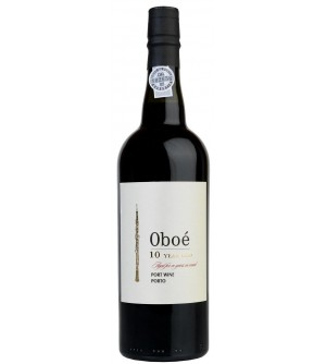 Oboé 10 Years Old Port Wine