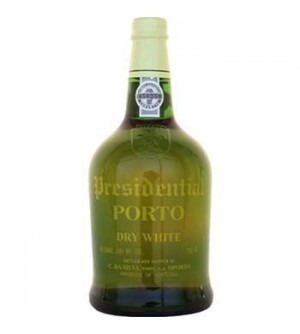 Presidential White Port Wine
