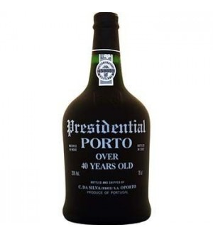 Presidential 40 Years Port Wine